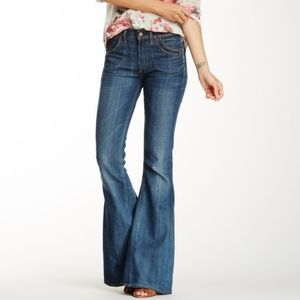 COH Angie Super Flare Bell Bottom Jeans 29 (Long)